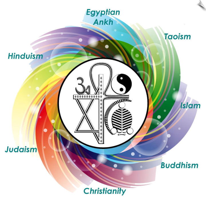 The Oneness Symbol Story